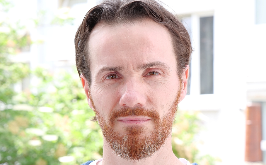 La transmission du yoga par Marc Beuvain