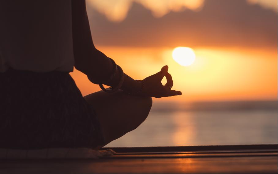 Regards croisés sur la pratique du yoga